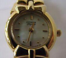Citizen Elegance 5420 Ladies Quartz Date Watch