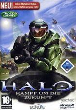PC Computer Spiel ***** Halo 1 * Combat Evolved * Kampf um die Zukunft **NEU*NEW