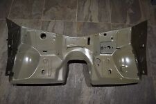 FORD ESCORT MARK 2 MK2 FRONT LOWER BULKHEAD WITH KICK PANELS - BRAND NEW REPLICA