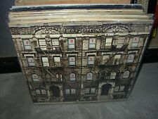 LED ZEPPELIN physical graffiti ( rock ) 2lp - record club - RARE -