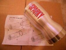 """NOS Cobra Sparky Spark Arrestor 87 Yamaha YZ125 YZ250 #9127 2.75"""" ID"""