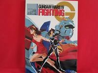 "/""Bokutachi no Sukina Gundam SEED DESTINY/"" all character encyclopedia art book"