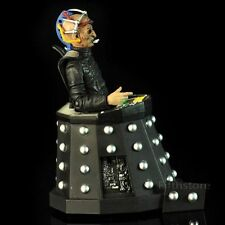 Doctor Who Classic Action Figure 1980s Davros Terry Molloy Loose New