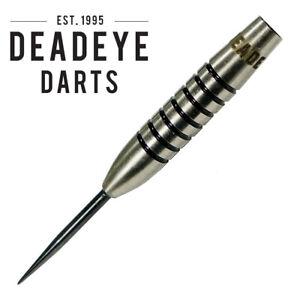Deadeye Thunder 25g Darts - D1031