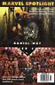 MARVEL SPOTLIGHT: DANIEL WAY/OLIVER COIPEL (2006 Series) #1 NEWSSTAND Fine