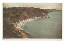 Torbay, Devon Postcard