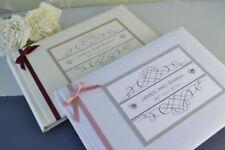 Abbigliamento e accessori bianco per il matrimonio dal Regno Unito