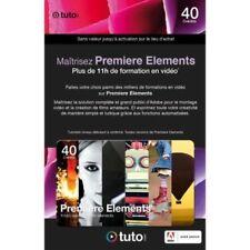 CARTE TUTO - Carte 11h de formation pour Prem - 21124590 NEUF