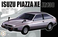 Fujimi 03973 ID-256 1/24 Scale Model Sports Car Kit Holden Isuzu Piazza XE JR130