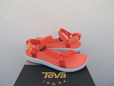TEVA SANBORN TIGER LILY STRAPPY SPORT/ WATER SANDALS, WOMEN US 10/ EUR 41 ~NIB