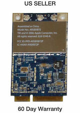 """Apple MacBook Pro 15.4"""" 2.4GHz A1176 A1181 A1186 Airport Extreme Card 661-4058"""