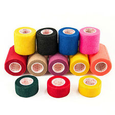 Roll Kinesiology Sport Health Muscles Care Physio Therapeutic Tape HOOOOT!!!