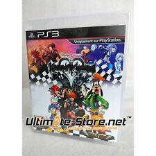 Jeu PlayStation 3 - KINGDOM HEARTS -HD 1.5 ReMIX- Neuf sous Blister Officiel PS3