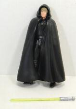 Hasbro Star Wars POTF Luke Skywalker Jedi Knight Action Figure Loose