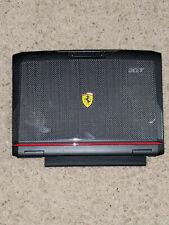 Acer Ferrari 1000 Laptop **** Please Read Below.. Before Buying This Laptop! ***
