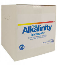 Swimming Pool Alkalinity Increaser - 25 lbs