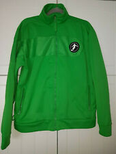 Men Real Madrid Training Zip Track Top Jacket Galacticos Reefer XL Tracksuit