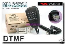 Radio Communication Microphones for Yaesu