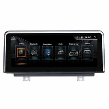 """""""YOKOTRON"""" """"8.8"""" Android 4 Car Player for BMW 2 ser F22 F23 F45 2013-2016+GPS"""