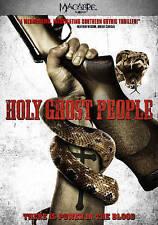 Holy Ghost People (DVD, 2014) creepy horror movie