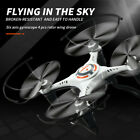 HOT Mini 2.4G 4CH UAV RC Quadcopter Drone UFO RC Helicopter Gyro Headless Mode