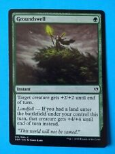Groundswell 1X SP Duel Decks MTG Magic the Gathering