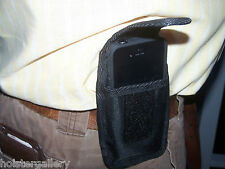 Fits IPhone 4S w Lifeproof Case Pro-Tech Cell Phone Holster Case with Belt Loop