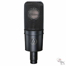 Audio Technica AT4040 Cardioid Condenser Microphone Mic We'll Beat any Price