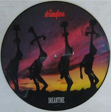 Stranglers Picture Disc 1986