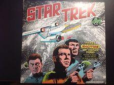 Star Trek (Record, 1975) Passage To Moauv, In Vino Veritas, The Crier In Emptine