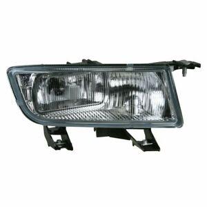Fog Driving Light Lamp RH Right Passenger Side for 99-03 Saab 9-5 9-3