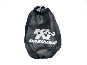 K&N SN-2570PK Replacement Powersports SnowCharger Air Filter Wrap