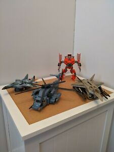 Transformers (Movie) Toys Bundle