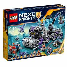 LEGO® Nexo Knights™ 70352 Jestros Monströses Monster-Mobil NEU OVP NEW MISB NRFB