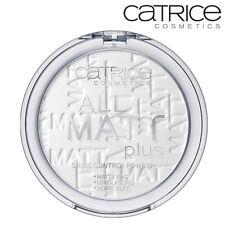 [CATRICE COSMETIC] All Matt Plus Shine Control 001 UNIVERSAL Pressed Powder 10g