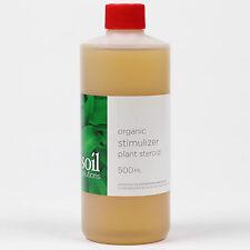 Organic Stimulizer Plant Steroid Hydroponic Nutrient Additive 500ml | Express