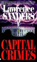 Capital Crimes by Lawrence Sanders
