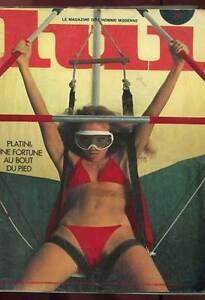 REVUE LUI N°172. 1978.