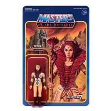 "Motu Masters of the Universe Teela 3,75""/Wave 3/moc"