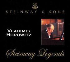 Steinway Legends - Music