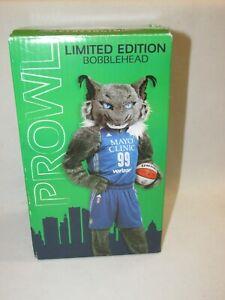 Minnesota Lynx Prowl Bobblehead * Limited Edition * WNBA *
