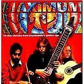 Various Artists - Maximum Sitar (2012)