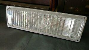 DEPO Auto Parts 3321612RUS6 Turn Signal / Parking Light Assembly C/K 10 90-93