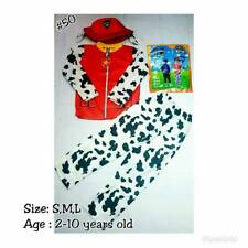 ♛ Shop8 : MARSHALL PAW PATROL Costume 2 to 10 years old