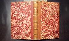 Sterne: Voyage sentimental, Traduction nouvelle, Parigi Bourdin 1854, VIAGGI