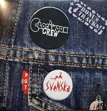 CLOCKWORK CREW – PA SVENSKA LP