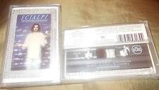 SCIALPI TRECENTOSESSANTA GRADI K7 Cassette Mc..... New