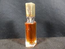 Vintage Extraordinary Eau De Toilette 1 Fl Oz Ladies Perfume Bottle