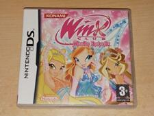Winx Club Mission Enchantix Nintendo DS UK PAL **FREE UK POSTAGE**