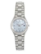 Citizen Women's EW1470-58D Eco-Drive Elektra 20 Diamonds Stainless Steel Watch